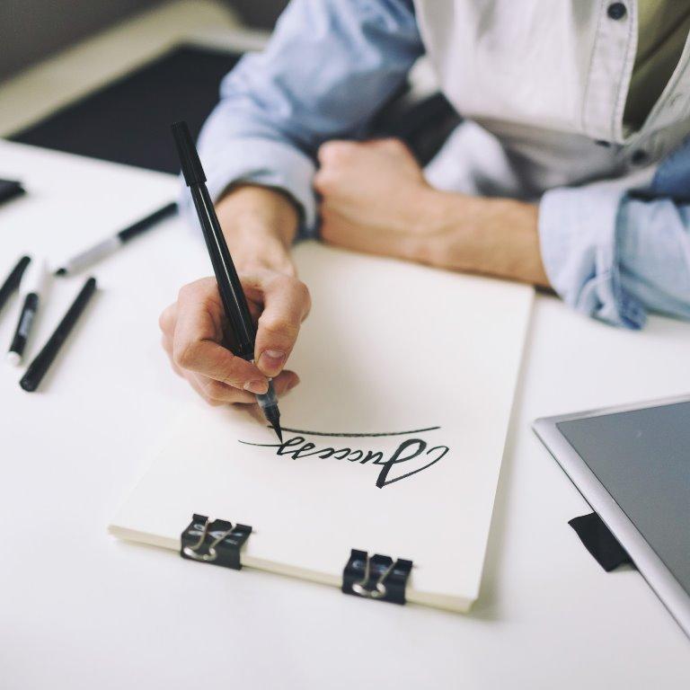 El rol del  Diseño Gráfico y las páginas web para PYMES o emprendedores.