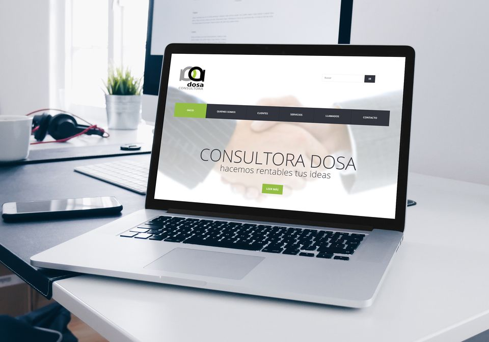 Consultora Dosa