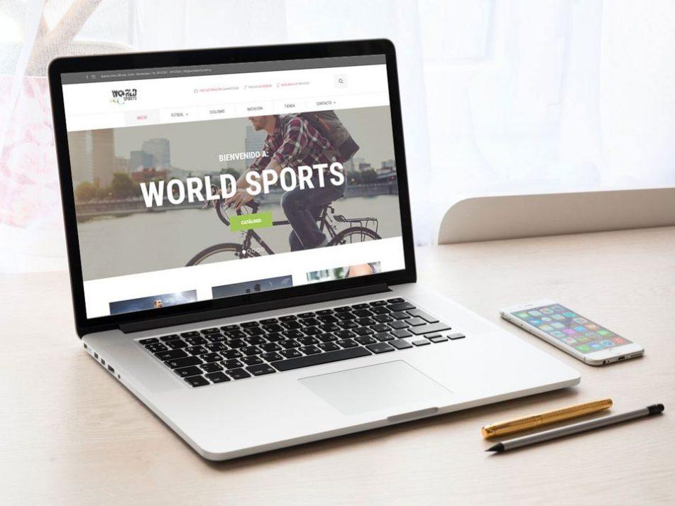 WorldSports