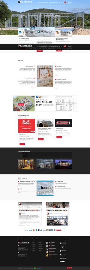 Casa-Abierta-–-Steel-Framing-–-Consultora-Steel-Framing-–-Empresa-Constructora-Uruguay