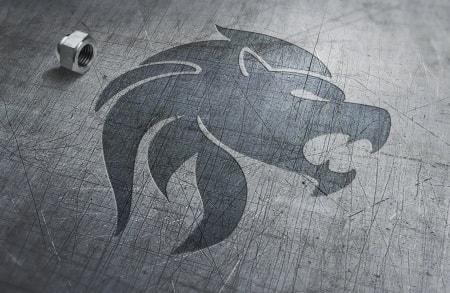 metal-logo-mockup