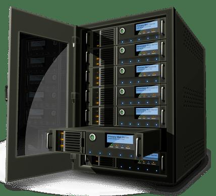 server-slider