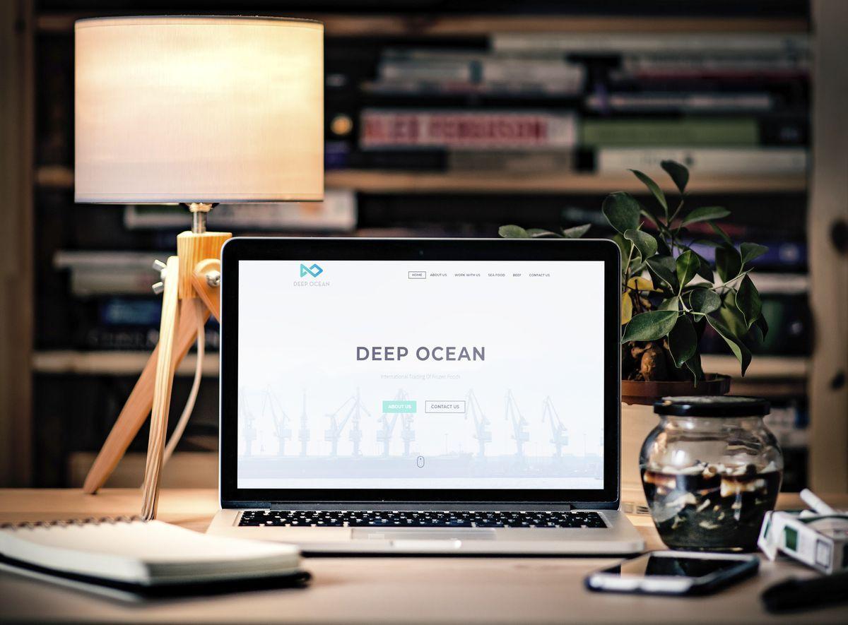 Deep Ocean Trading